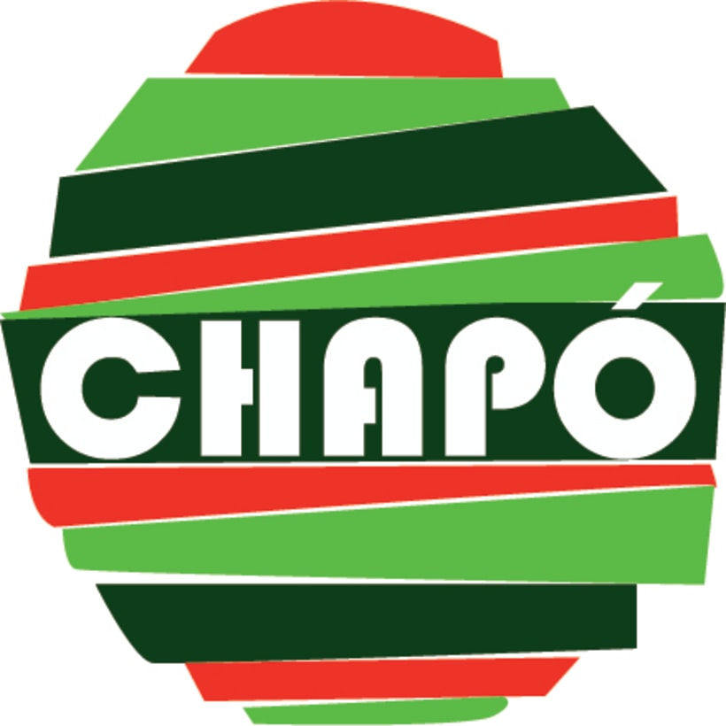 logotipo para una tienda de chapas ficticia 1