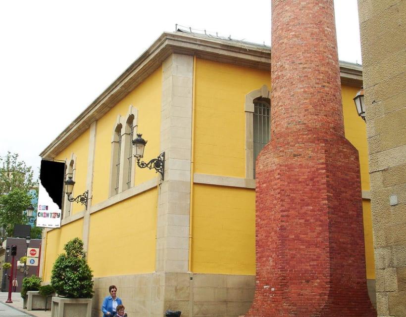 Exposición de Art Chantry en Logroño (ficticia) 9