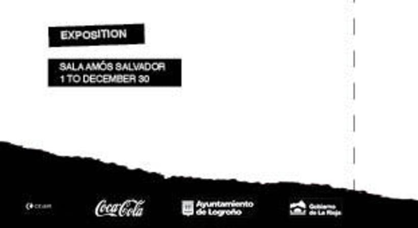 Exposición de Art Chantry en Logroño (ficticia) 3