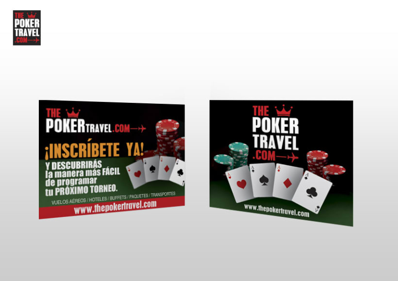 Lanzamiento 2012 | The Poker Travel 5