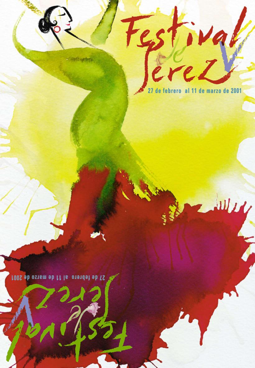 Festival de Jerez 3
