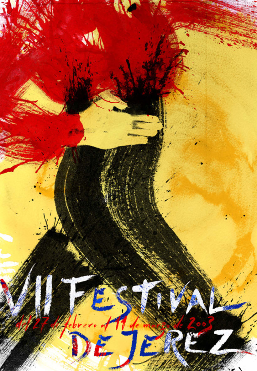 Festival de Jerez 4