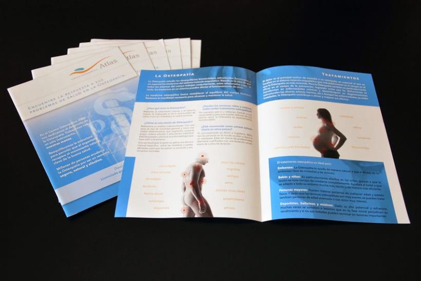 Imagen Centro Osteopático Atlas 2