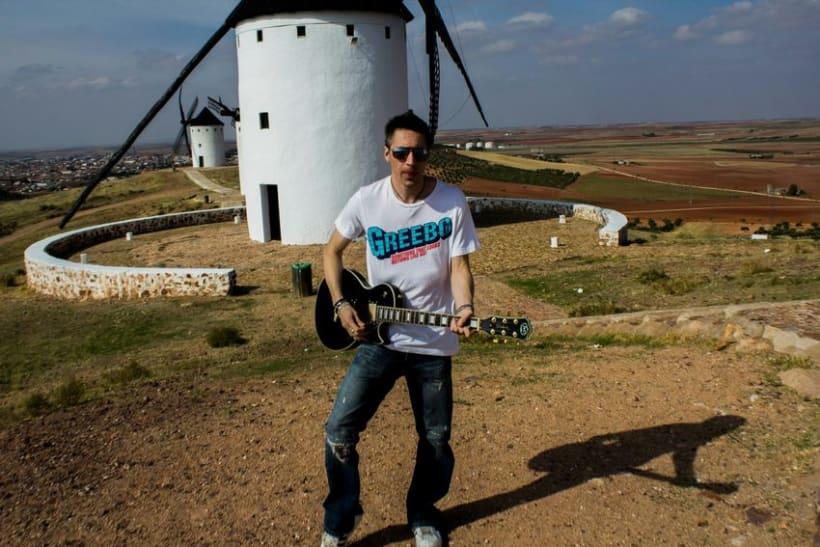Fotografia: Molinos y Musica 35