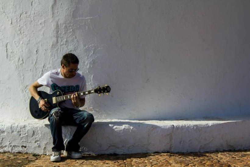 Fotografia: Molinos y Musica 34