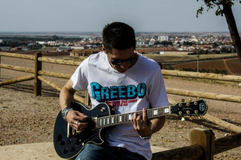 Fotografia: Molinos y Musica 32