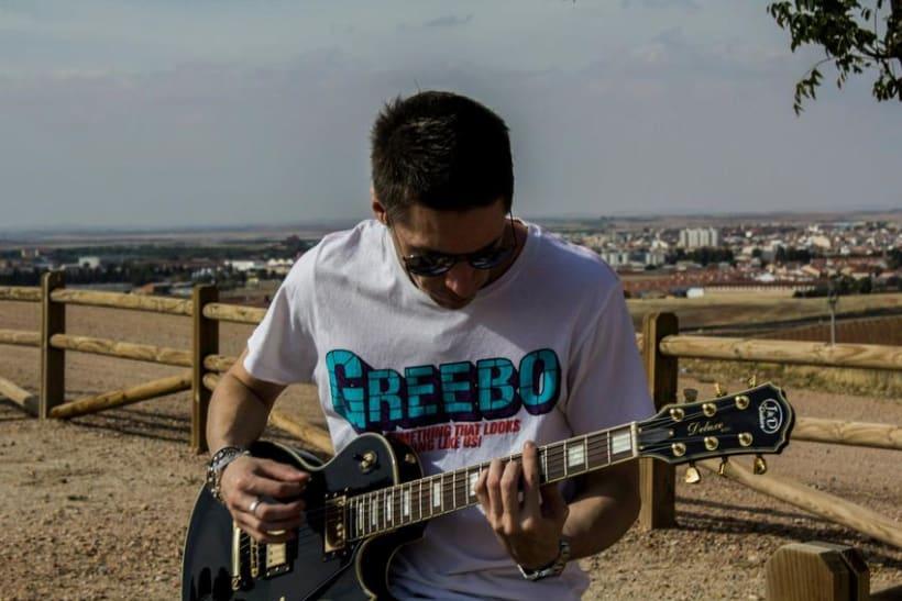 Fotografia: Molinos y Musica 31