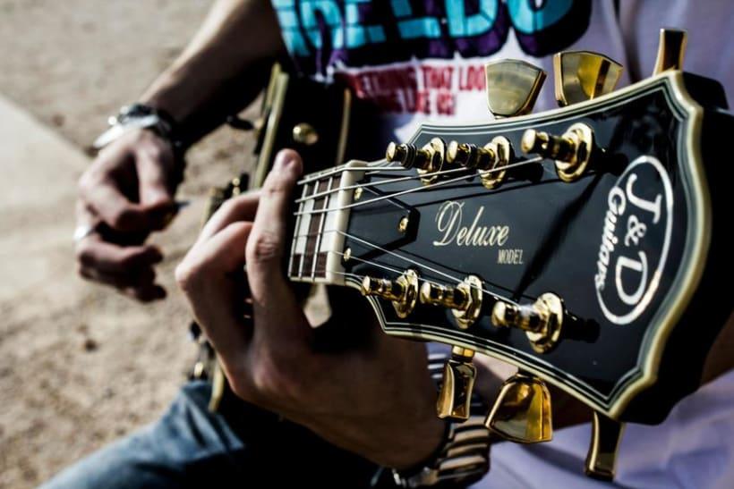 Fotografia: Molinos y Musica 29