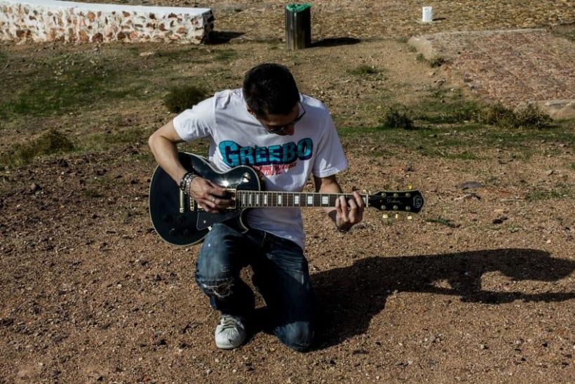 Fotografia: Molinos y Musica 25