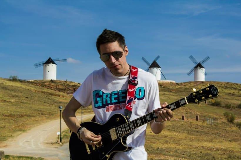 Fotografia: Molinos y Musica 24