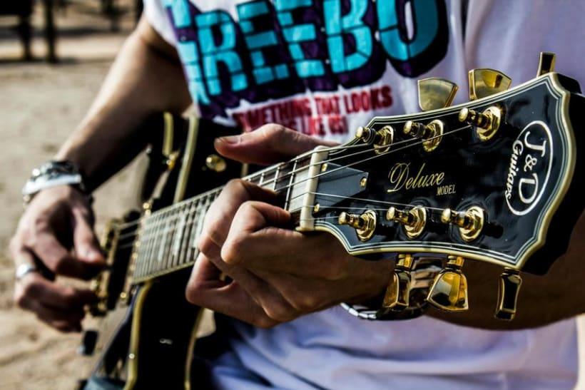 Fotografia: Molinos y Musica 23