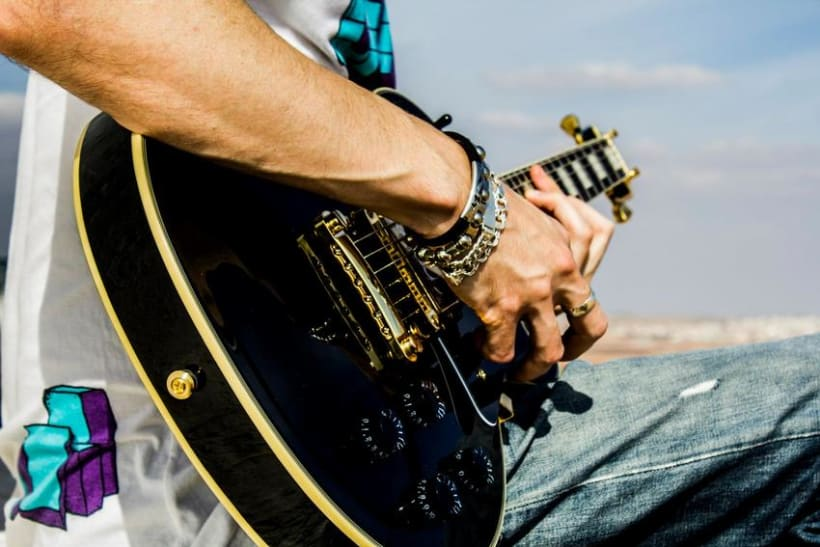 Fotografia: Molinos y Musica 22