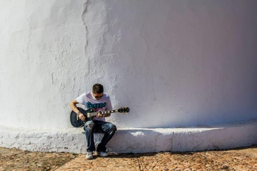 Fotografia: Molinos y Musica 21