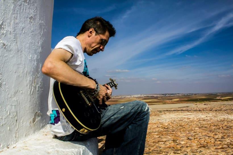 Fotografia: Molinos y Musica 13