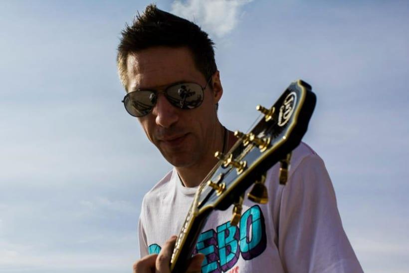Fotografia: Molinos y Musica 12