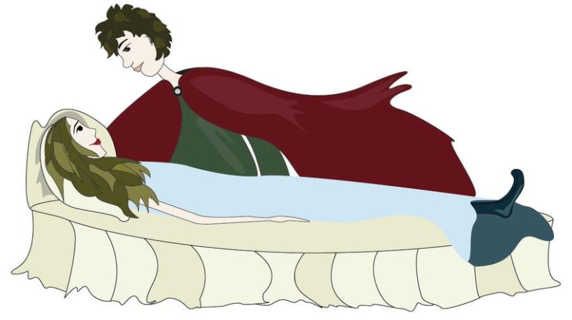La bella durmiente 4