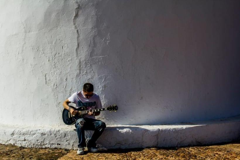 Fotografia: Molinos y Musica 9