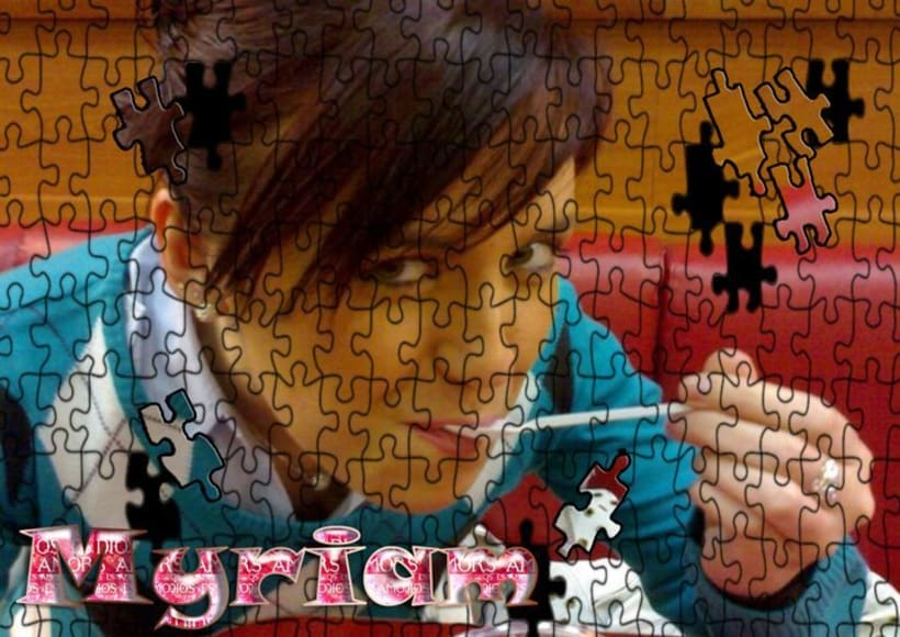 Creaciones Artisticas DG 21