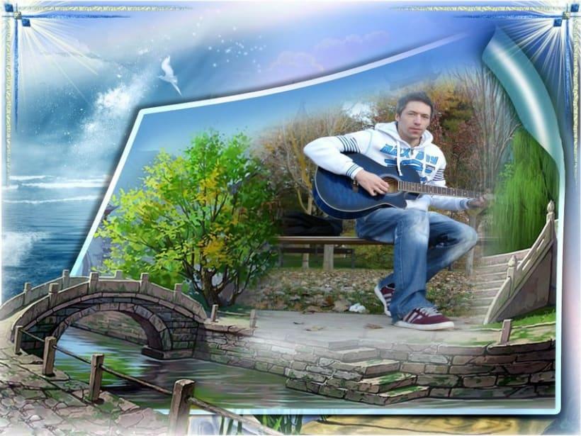 Creaciones Artisticas DG 16