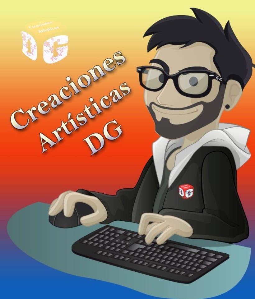 Creaciones Artisticas DG 9