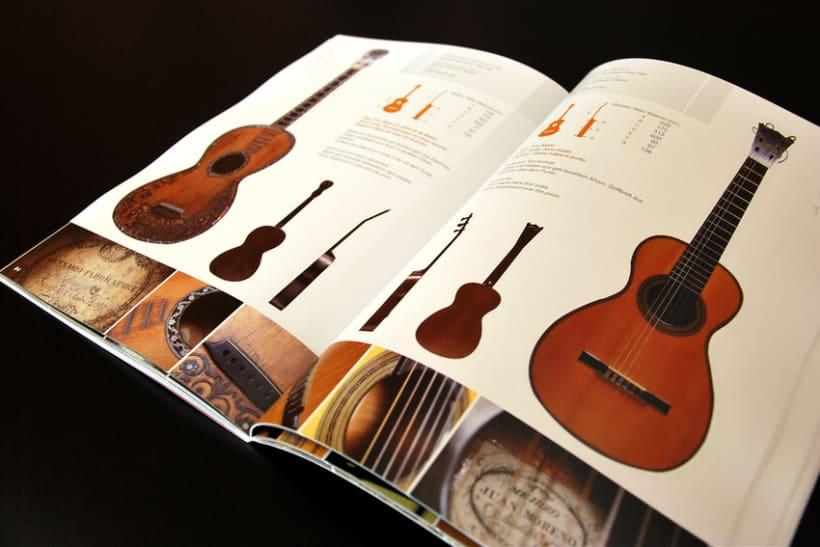 Catálogo 'Guitarras del Imperio' 2