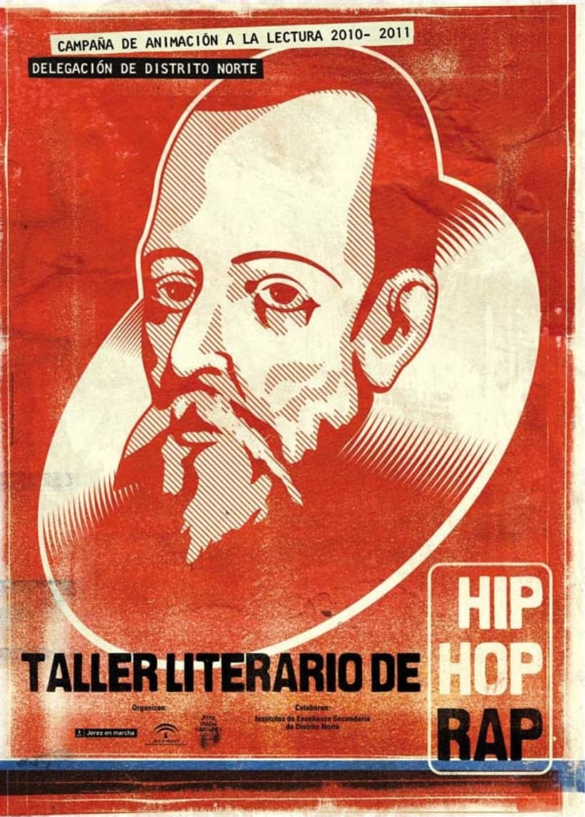 Hip-Hop y Rap 1