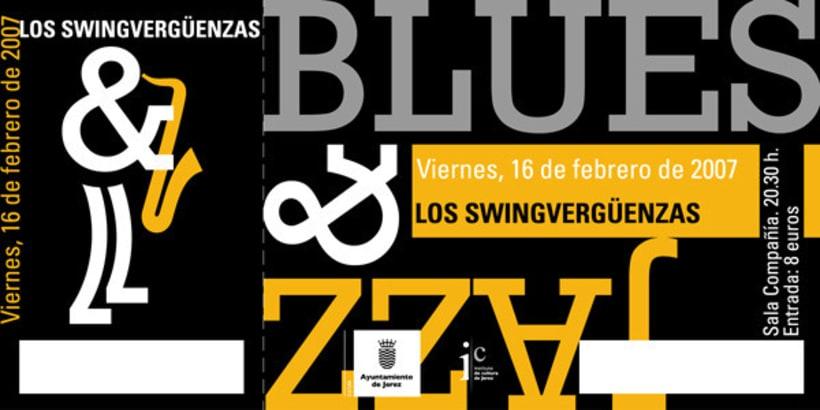 Jazz&Blues 2