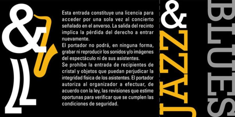 Jazz&Blues 3