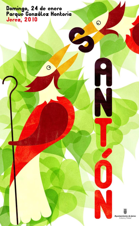 San Antón 2010 1