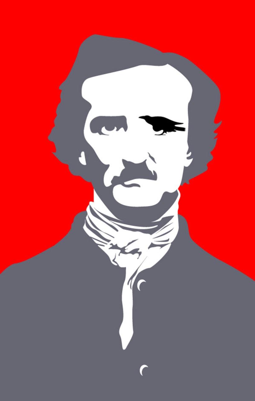 Bicentenario de Poe 4