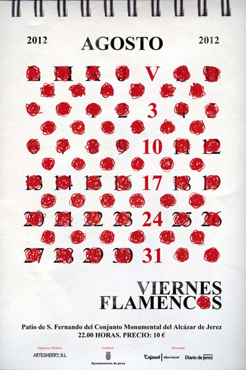 Bulería y Flamenco 1