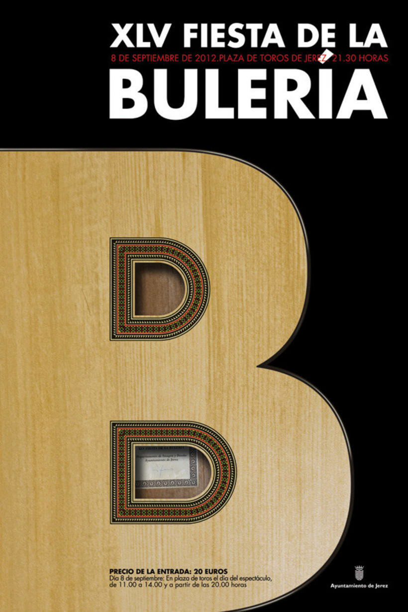 Bulería y Flamenco 2