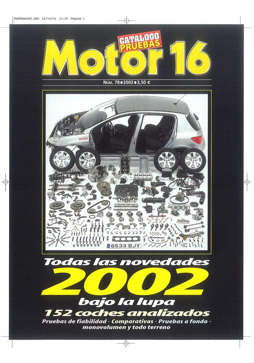 MOTOR-16 1