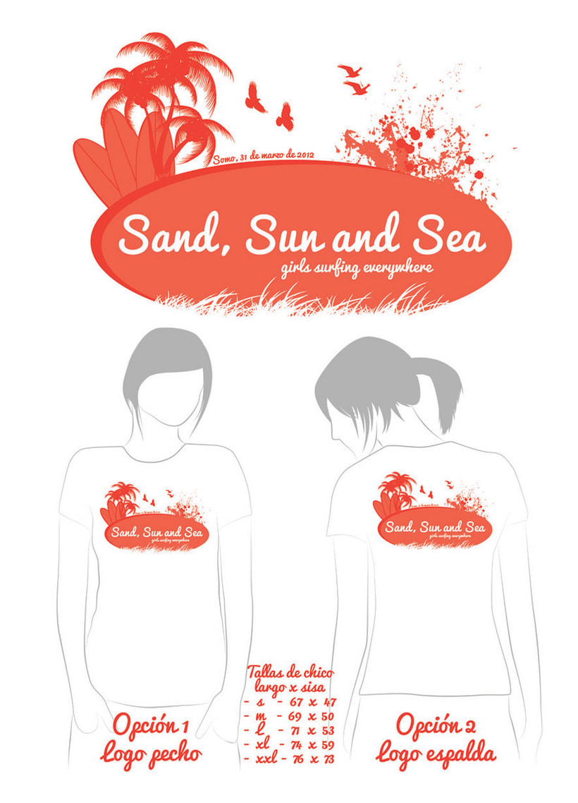 I Festival Sand, Sun & Sea. Somo 31 de Marzo de 2012 1