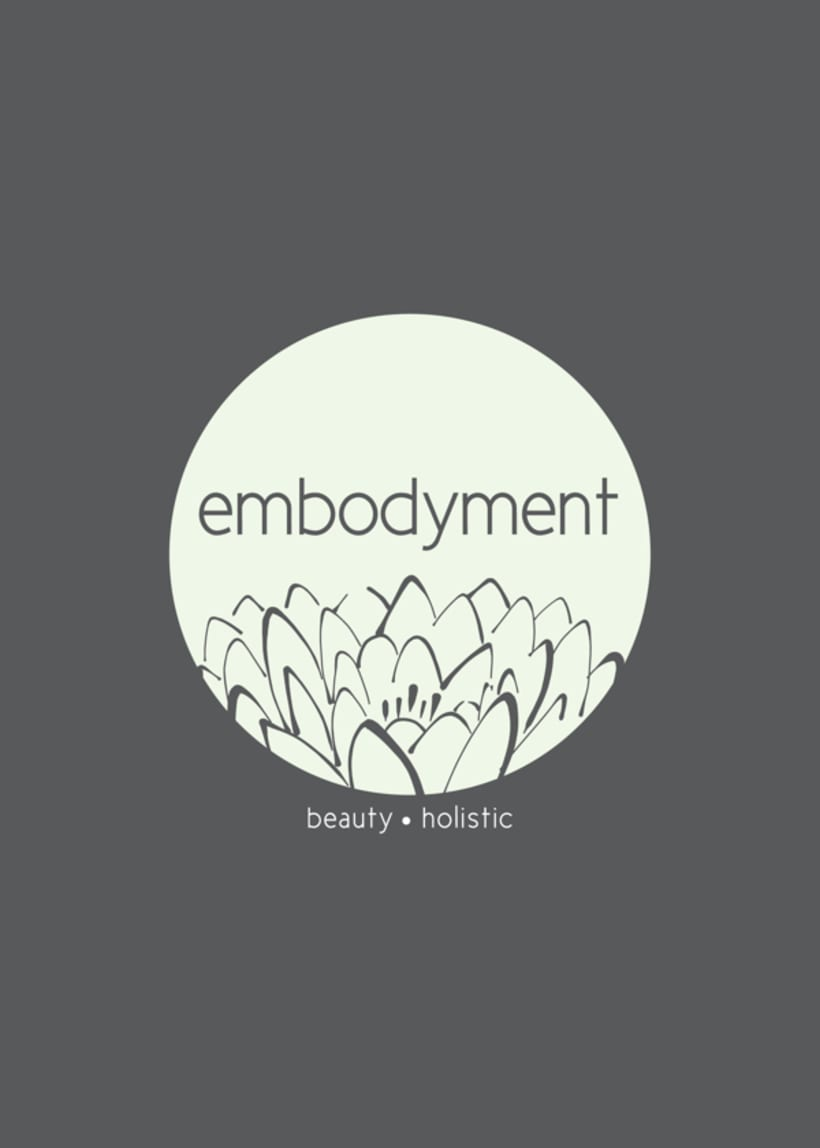embodyment - Brand and Merchandising 1