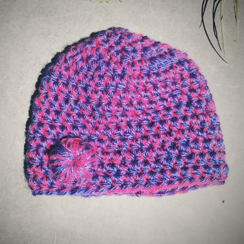 Crochet Time 7