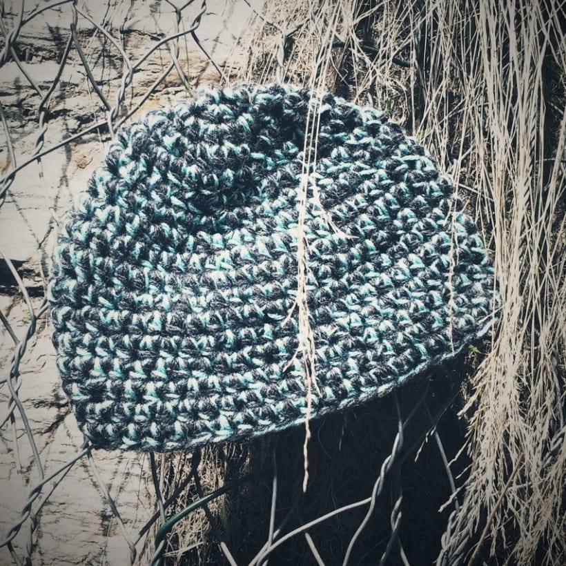 Crochet Time 5