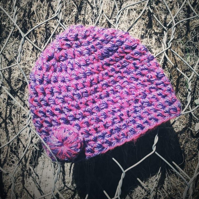 Crochet Time 4