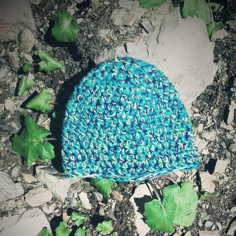 Crochet Time 3