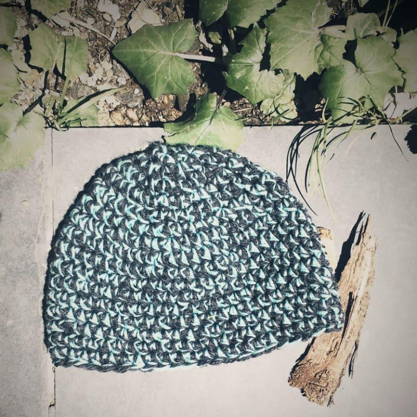 Crochet Time 2