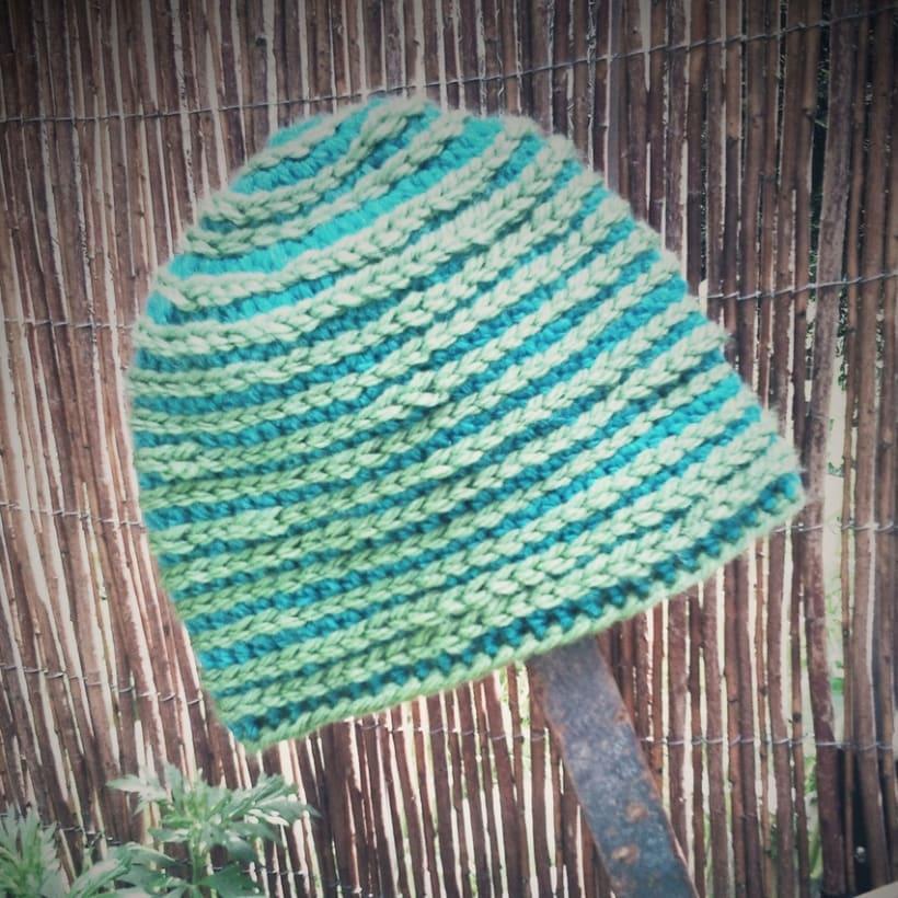 Crochet Time 1
