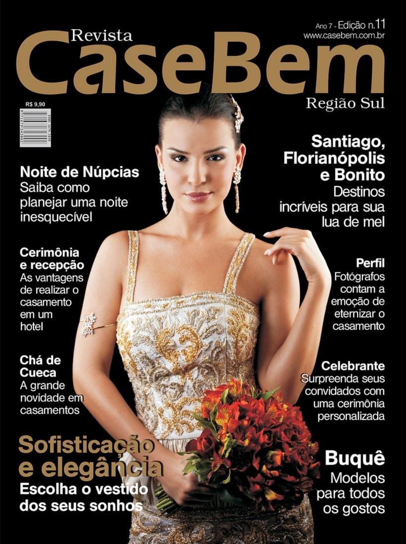 REVISTA - CaseBem 11 1