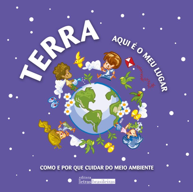 EDITORIAL - Terra 1