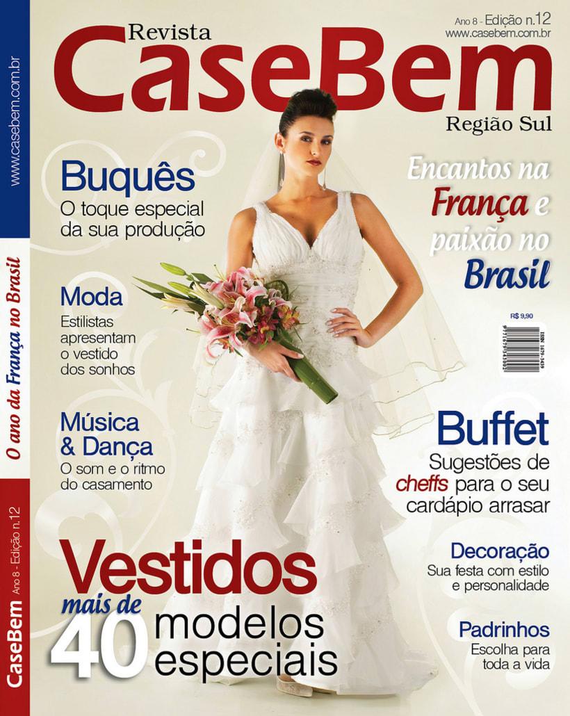 REVISTA -  CaseBem 12 1