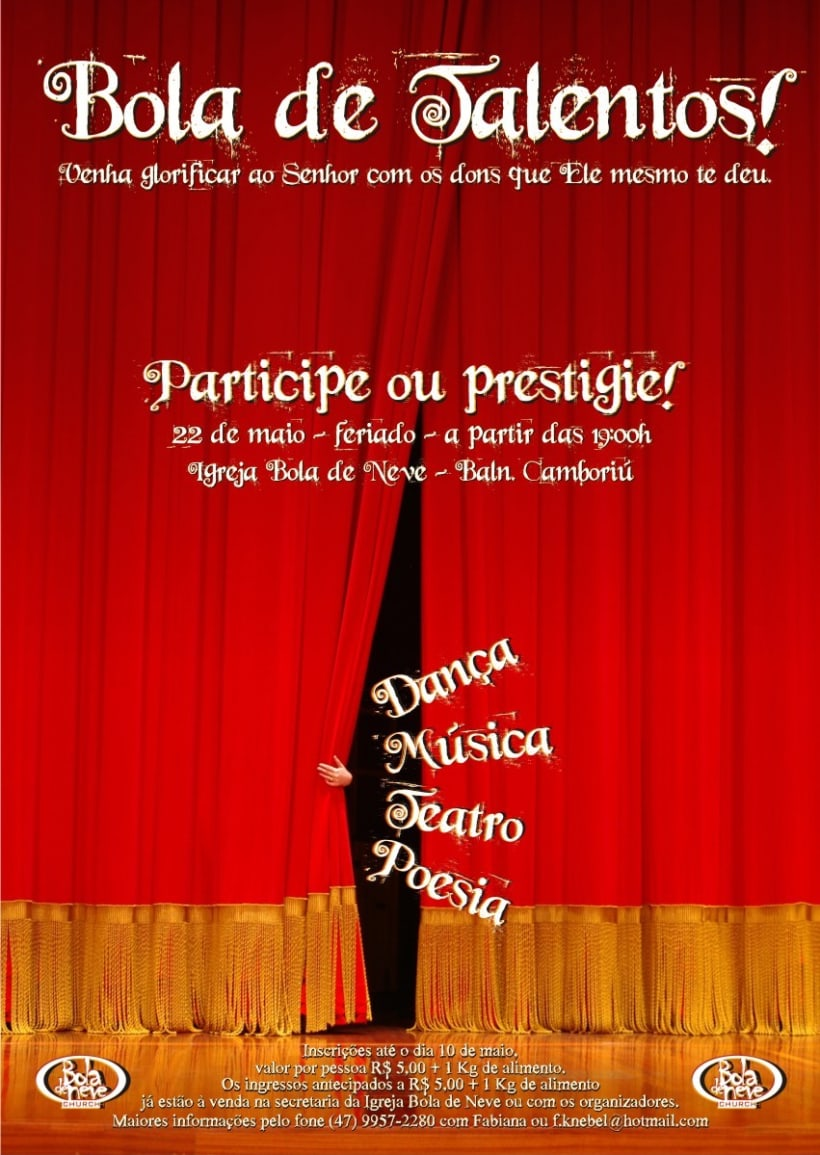 PUBLICIDAD - Anuncios, mails, banner digital, dípticos, trípticos, pdv y carteles. 8