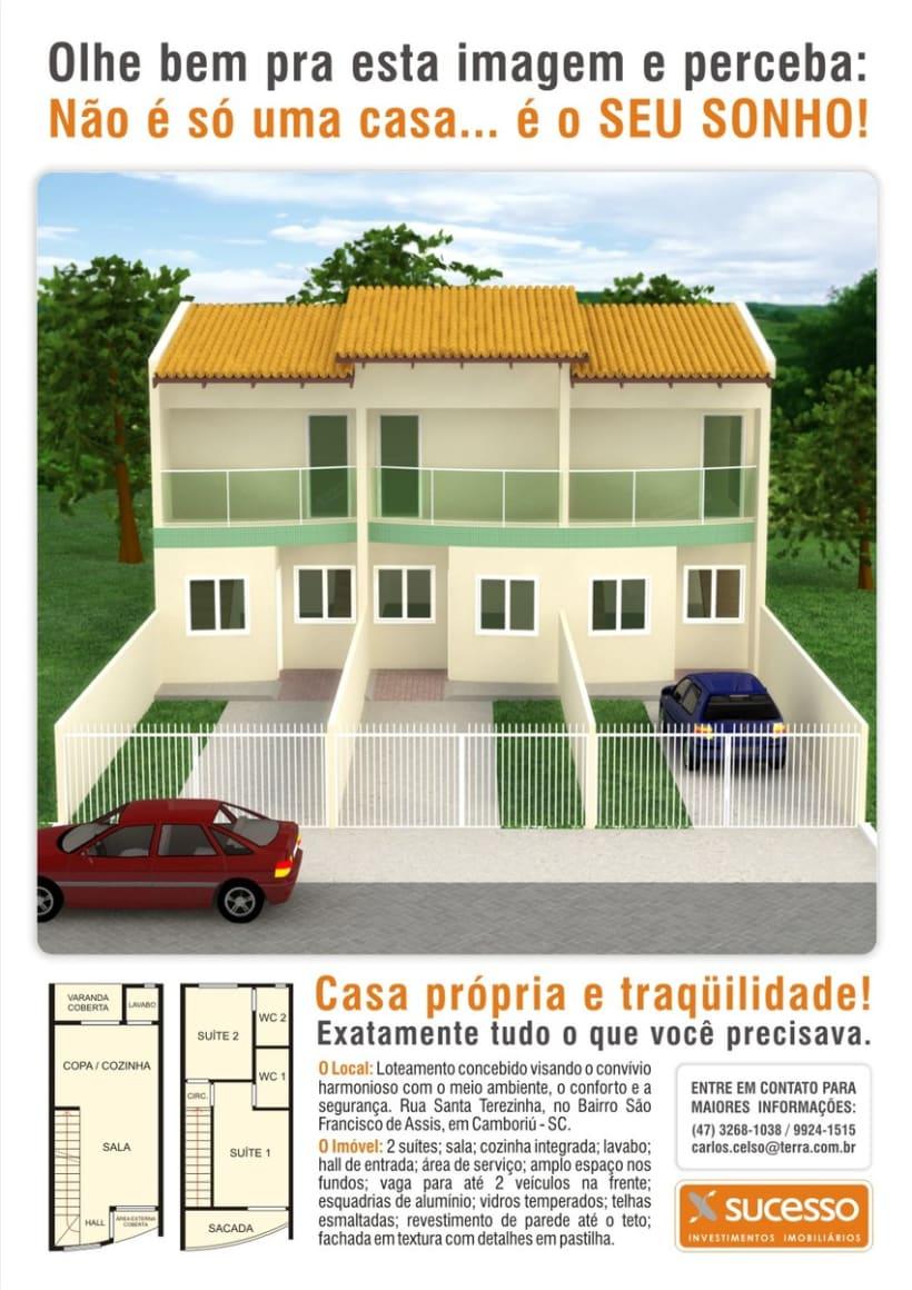 PUBLICIDAD - Anuncios, mails, banner digital, dípticos, trípticos, pdv y carteles. 30