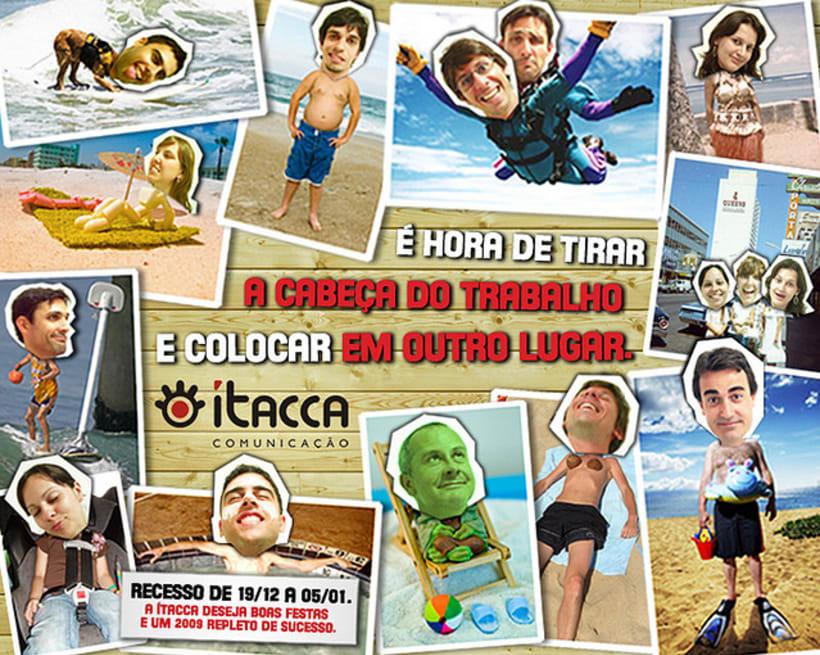 PUBLICIDAD - Anuncios, mails, banner digital, dípticos, trípticos, pdv y carteles. 20
