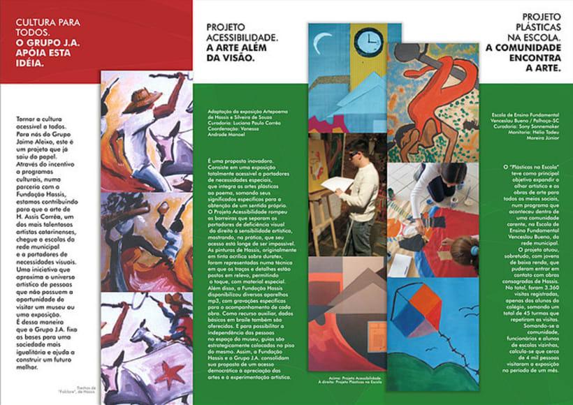 PUBLICIDAD - Anuncios, mails, banner digital, dípticos, trípticos, pdv y carteles. 13