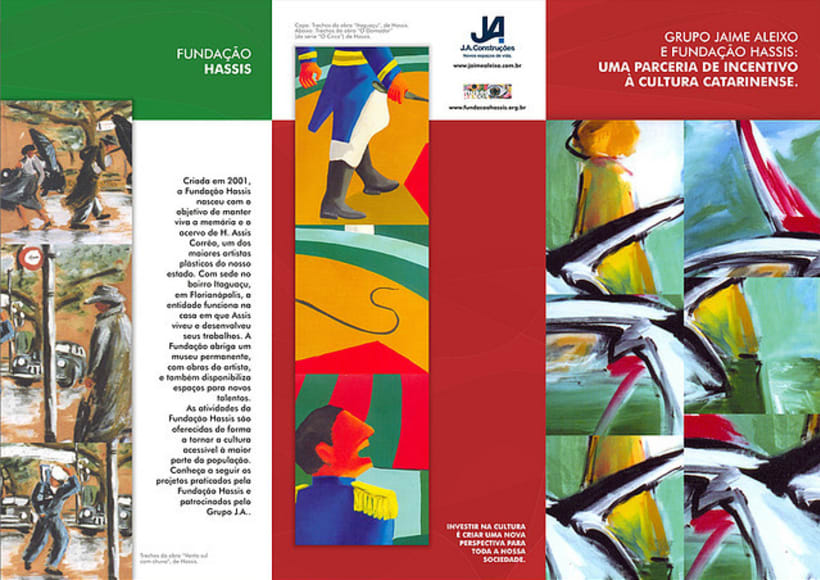 PUBLICIDAD - Anuncios, mails, banner digital, dípticos, trípticos, pdv y carteles. 12