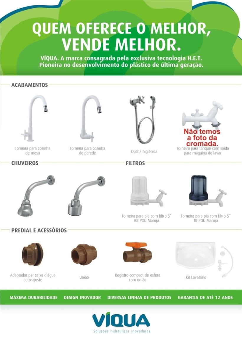 PUBLICIDAD - Anuncios, mails, banner digital, dípticos, trípticos, pdv y carteles. 25